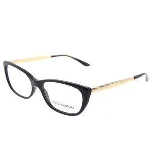 Brand New Dolce and Gabbana Eye Glass Frames